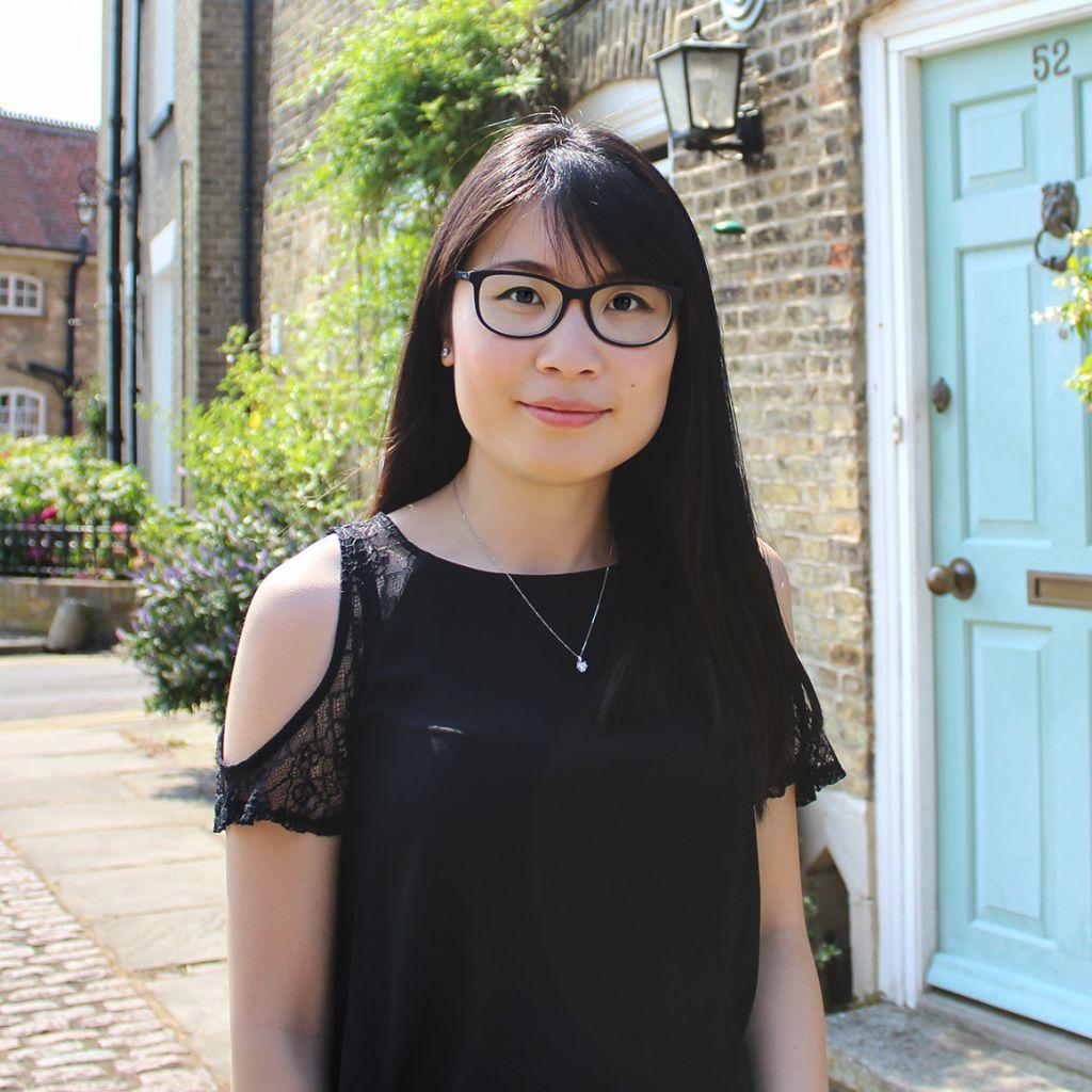 Helen Tsang
