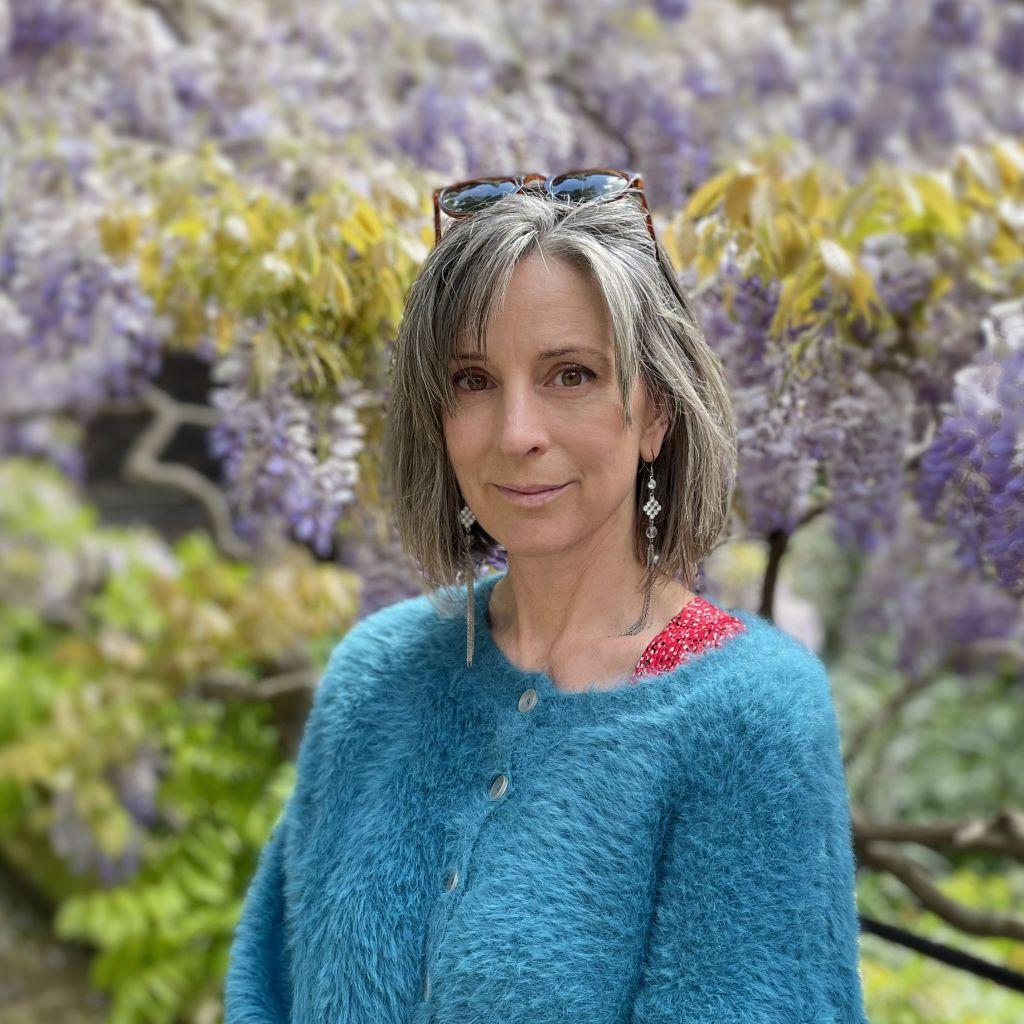 Sally Forsyth Spark